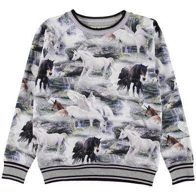 Molo shirt Mythical Creatures
