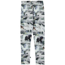 Molo leggings Mythical Creatures