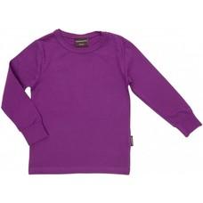Maxomorra shirt Purple ls