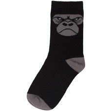 DYR socks Gorilla black