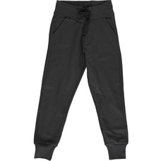Maxomorra sweatpants Graphite