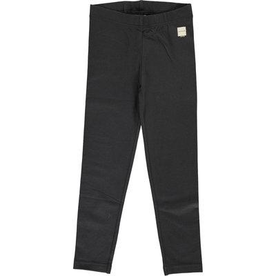 Maxomorra Graphite leggings