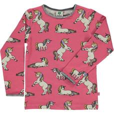Smafolk shirt Unicorn rose