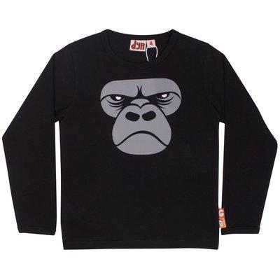 DYR shirt Gorilla black
