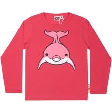 DYR shirt Delfin