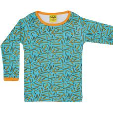 Duns Sweden Pencil shirt