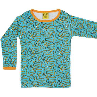 Duns Sweden shirt Pencil