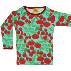 Duns Sweden shirt Tomatoes