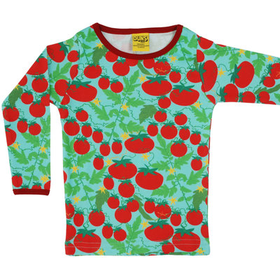 Duns Sweden shirt Tomatoes