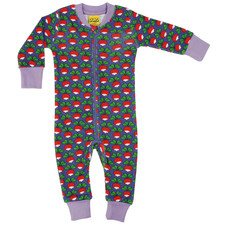 Duns Sweden jumpsuit Radish purple