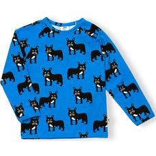 JNY shirt Bulldog