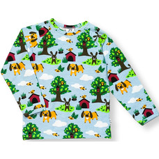 JNY shirt Doby