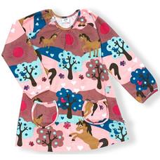 JNY Horse tunic