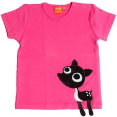 Lipfish Shirt Deer