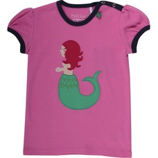 Fred's World Shirt Mermaid mini