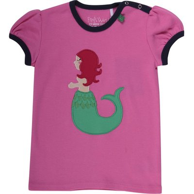 Fred's World shirt Mermaid mini