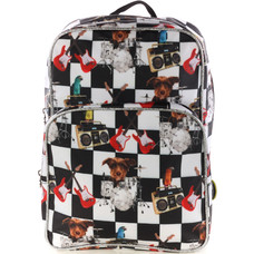 De Kunstboer Backpack DrumDog