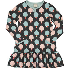 Maxomorra dress Sweet Cotton Candy