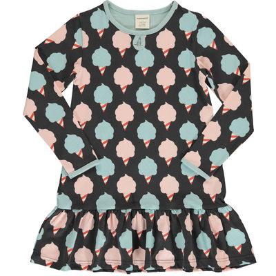 Maxomorra dress Sweet Cotton Candy