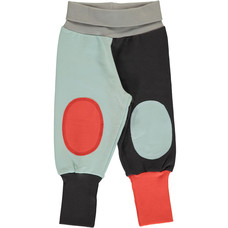 Maxomorra pants Multi Fun