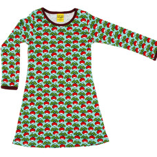 Duns Sweden Radish mint dress
