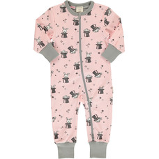 Maxomorra jumpsuit Magic Rabbit