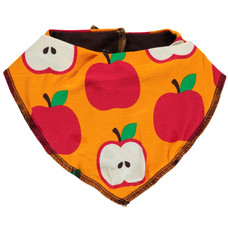 Maxomorra slab/bib Apple