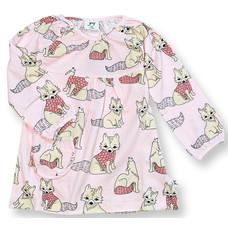 JNY jurk Polar Fox