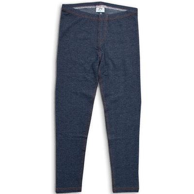 JNY Denim Look leggings