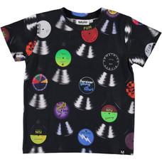 Molo shirt Records