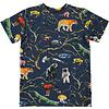 Molo shirt Tree of Life ss
