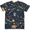 Molo Tree of Life ss shirt