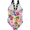 Molo swimming suit Balloons
