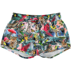 Molo zwemshort Wild Amazon