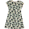 Molo dress Yin Yang