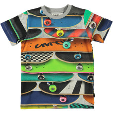 Molo shirt Skateboards ss