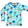 Duns Sweden shirt Cloudy Day