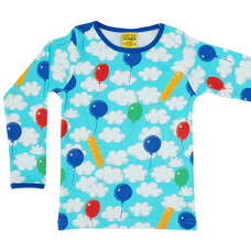 Duns Sweden shirt Cloudy Day