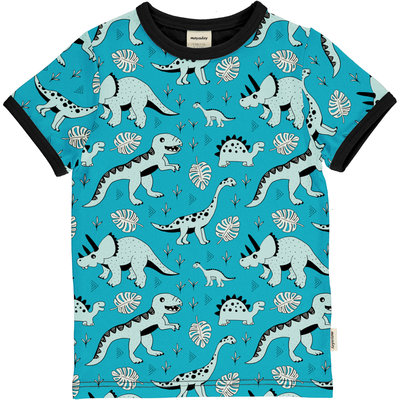 Meyadey (Maxomorra) shirt Dino Forest ss