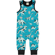 Meyadey (Maxomorra) playsuit Dino Forest