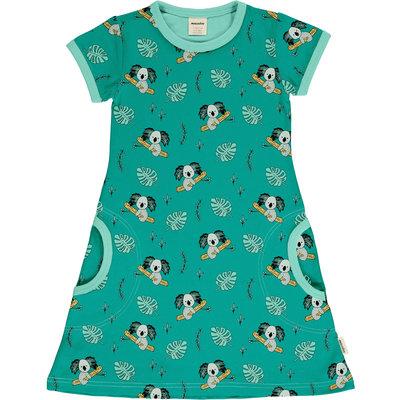 Meyadey (Maxomorra) dress Koala Garden