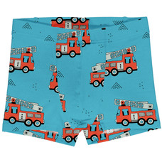 Meyadey (Maxomorra) boxer shorts Fire Trucks