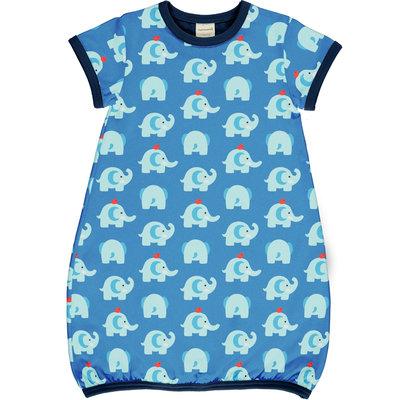 Maxomorra dress Elephant Friends