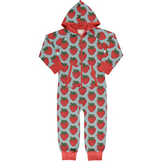 Maxomorra one piece Strawberry