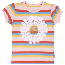 Danefae shirt Daisy calico