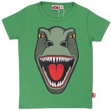 Danefae DYR shirt T-rex plant