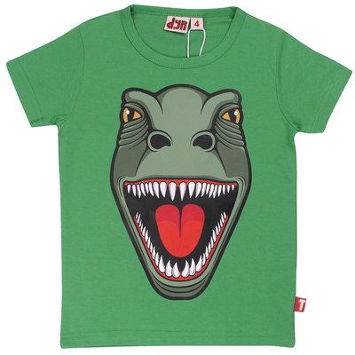 DYR shirt T-rex plant