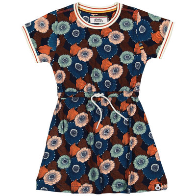 4FunkyFlavours dress Blossoming
