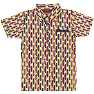 4FunkyFlavours polo shirt But It's Alright