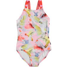 Molo swimsuit Cockatoos